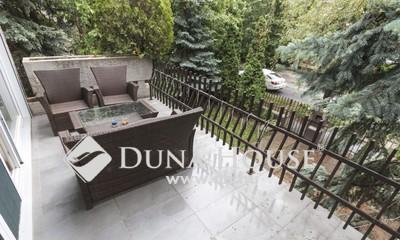 Kiadó Ház, Budapest, 11 kerület, Csendes ház, zöld környezet, mindenhez közel
