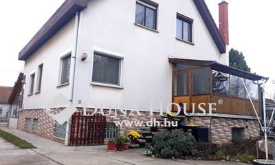 Eladó Ház, Budapest, 18 kerület, SZEMERE TELEPEN, KÉT SZINTES, 6 SZOBÁS CSALÁDI HÁZ