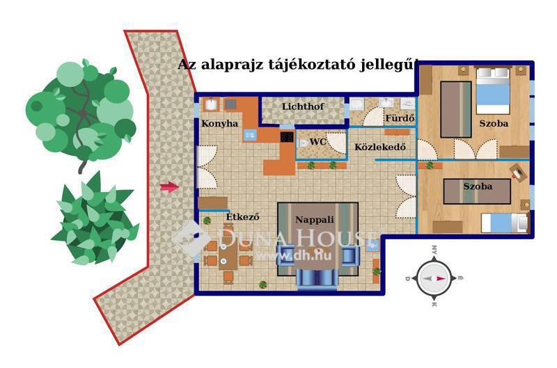 Eladó Lakás, Budapest, 9 kerület, Mester utca