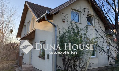 Eladó Ház, Budapest, 16 kerület, Petőfikert csendes utcájában