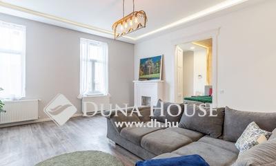 Eladó Lakás, Budapest, 6 kerület, Felújított nagypolgári lakás a belváros közelében