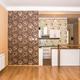 Eladó Lakás, Budapest, 13 kerület, Újlipótvárosban erkélyes nappali két hálós lakás