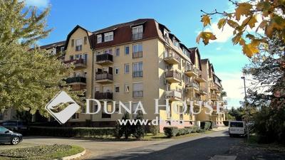 Eladó Lakás, Budapest, 18 kerület, Újszerű, 52 nm-es, 1+2 félszobás, földszinti lakás