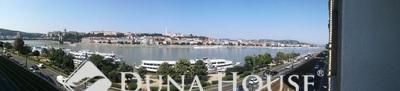 Eladó Lakás, Budapest, 5 kerület, Lipótvárosban dunai panorámával