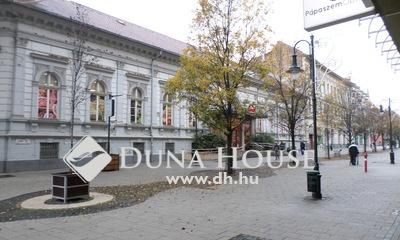 Eladó Lakás, Budapest, 10 kerület, Liget téren, napfényes lakás liftes házban