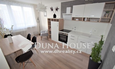 Prodej bytu, Třinecká, Praha 9 Letňany