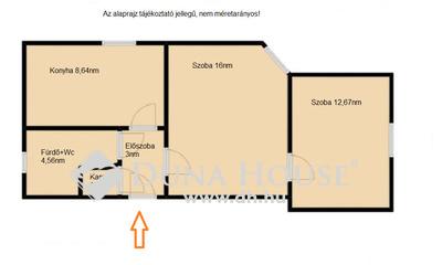 Eladó Lakás, Budapest, 19 kerület, Wekerle