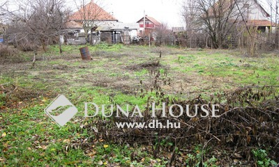 Eladó Telek, Pest megye, Nagykáta, Gyógyfürdő közelében, a központtól 10 perc sétára.
