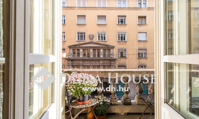 Eladó Lakás, Budapest, 13 kerület, Újlipótvárosi 6 szobás