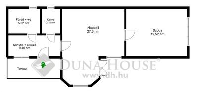 Eladó Ház, Pest megye, Szigethalom, Szigethalom