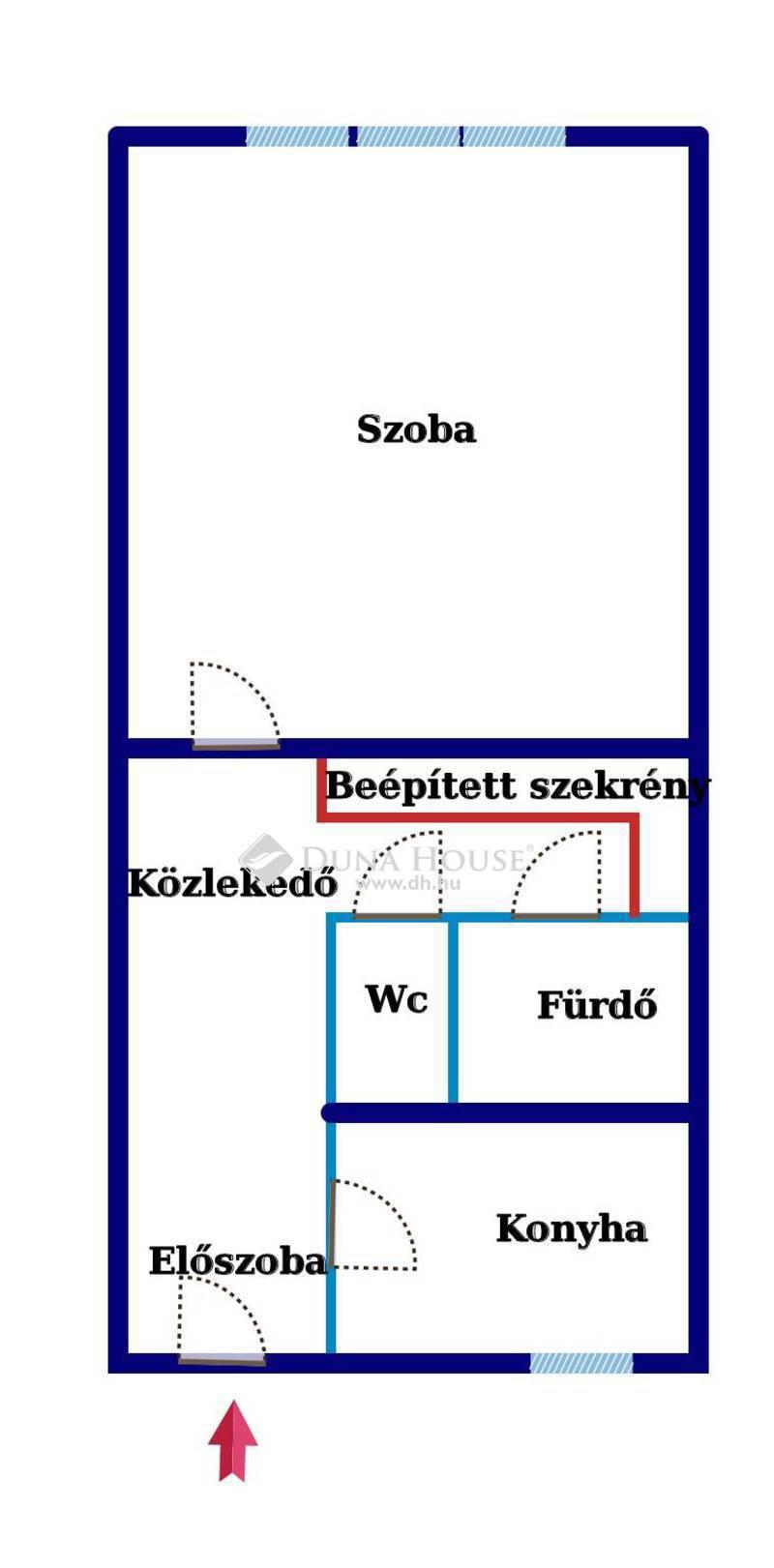 Eladó Lakás, Budapest, 10 kerület, Kőrösi Csoma Sándor út