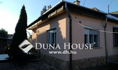Eladó Ház, Pest megye, Dunaharaszti, Lónyai utca
