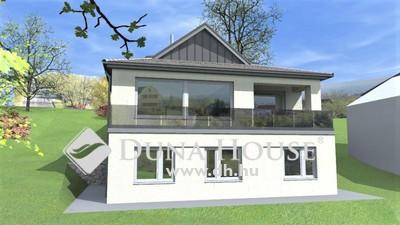 Eladó Ház, Pest megye, Veresegyház, Veresegyház kertvárosi részén új építésű ház ELADÓ