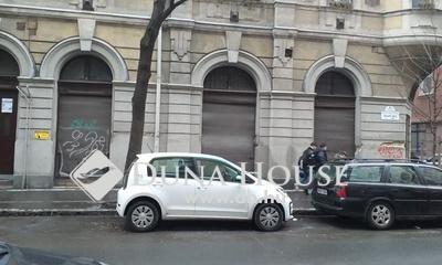 Eladó üzlethelyiség, Budapest, 8 kerület, József utca
