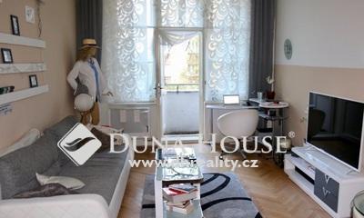 Prodej bytu, Radhošťská, Praha 3 Žižkov