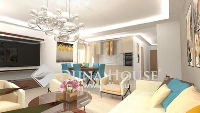 Eladó Lakás, Hajdú-Bihar megye, Debrecen, Hatvan utcai kertben új lakások