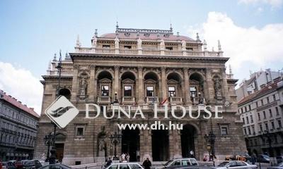 Eladó Fejlesztési terület, Budapest, 6 kerület, Operánál társasház 60% tulajdonhányad