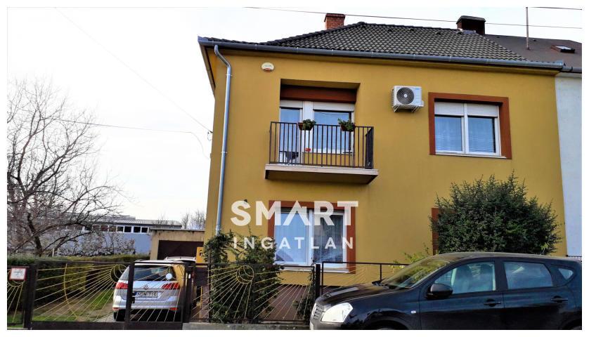 Eladó Ház, Baranya megye, Pécs, Rácváros