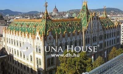Eladó Fejlesztési terület, Budapest, 5 kerület, Banknegyed 4 szint egyben eladó