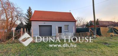 Eladó Ház, Győr-Moson-Sopron megye, Mosonszentmiklós, KIS HÁZ GYŐRHÖZ KÖZEL