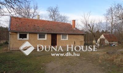 Eladó Ház, Bács-Kiskun megye, Fülöpszállás, ősborókás környezetben