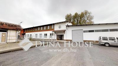 Eladó Ipari ingatlan, Pest megye, Szentendre, Kítűnő elhelyezkedés vállalkozása részére!