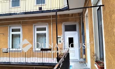 Eladó Lakás, Budapest, 8 kerület, Józsefváros, szép házban,1+1szobássá alakíthaó