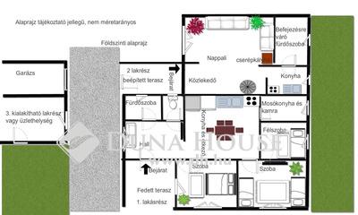 Eladó Ház, Pest megye, Vecsés, Krakkó