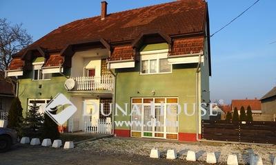 Eladó Ház, Bács-Kiskun megye, Ágasegyháza, Kossuth út
