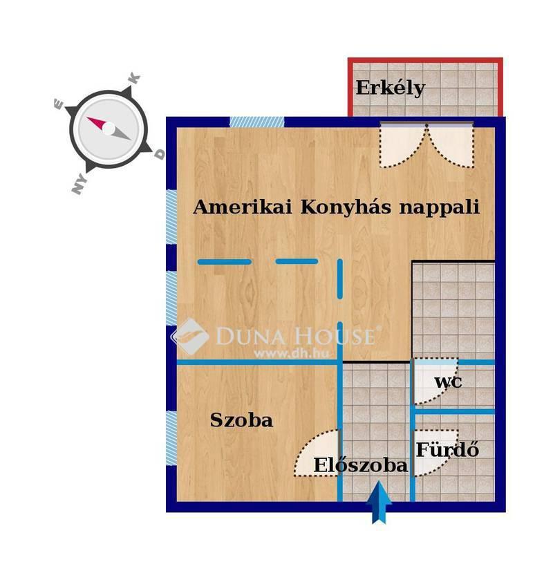 Eladó Lakás, Baranya megye, Pécs, 'Angster környéki lakás garázzsal'