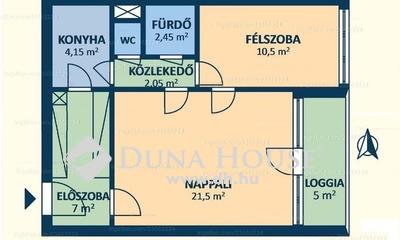 Eladó Lakás, Budapest, 11 kerület, Őrmező