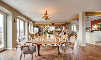 Eladó Ház, Veszprém megye, Monoszló, Balaton környékén festői környezetben Kúria eladó!