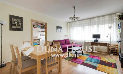 Eladó Lakás, Budapest, 13 kerület, Felújított 3 szobás - panelprogramos házban