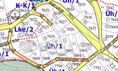Eladó Telek, Pest megye, Szentendre, + Panorámás telek Felsőboldogtanyán+