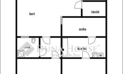 Eladó Ház, Budapest, 18 kerület, Szent Imre-kertváros