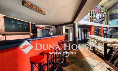 Eladó étterem, Zala megye, Vonyarcvashegy, Balaton part közelében