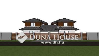 Dunakeszin, új építésű ikerház eladó
