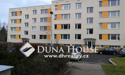 Prodej bytu, Na Rovinách, Praha 4 Lhotka