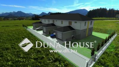 Eladó Ház, Pest megye, Vecsés, Új építésű részén