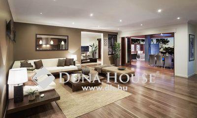 Eladó Ház, Pest megye, Őrbottyán, 115 nm, 4 szoba nappalis új építésű ikerházfél