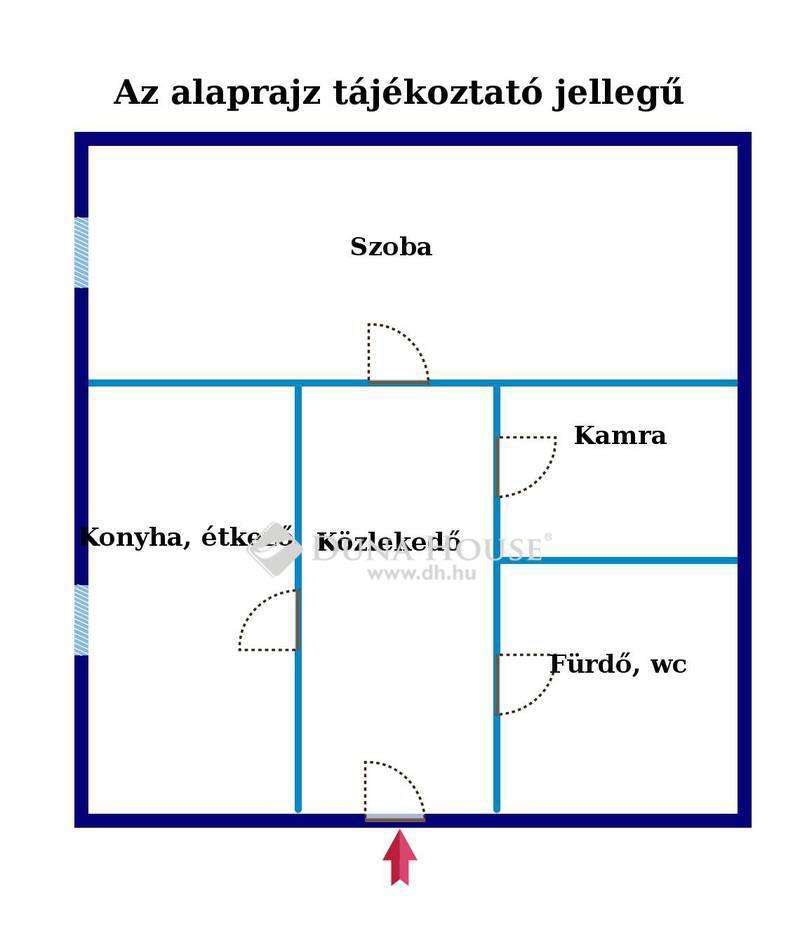Eladó Lakás, Budapest, 9 kerület, Dési Huber utca