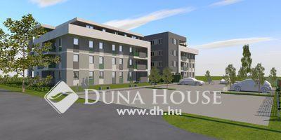 Eladó Lakás, Veszprém megye, Ajka, Új építésű társasház