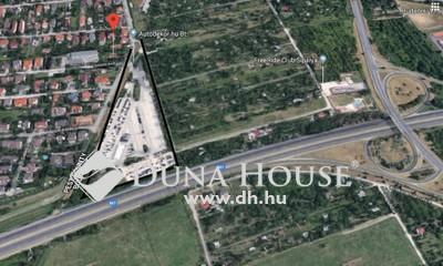 Eladó Ipari ingatlan, Budapest, 11 kerület, Madárhegyen, 28672 nm-es ipari terület!