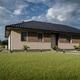 Eladó Ház, Bács-Kiskun megye, Kecskemét, 120m2 családi ház 25.000.000Ft állami támogatással