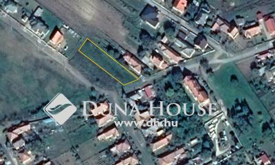 Eladó Telek, Pest megye, Dány, Új építésű terület