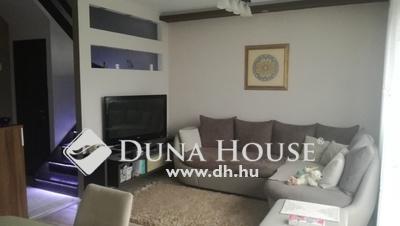 Eladó Ház, Szabolcs-Szatmár-Bereg megye, Nyíregyháza, Örökösföld új építésű részén, sorház garázzal