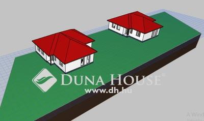 Új építésű családi ház Töltéstaván