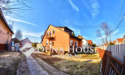 Eladó Ház, Pest megye, Inárcs, Vállalkozásra alkalmas ingatlan 1136 nm telekkel