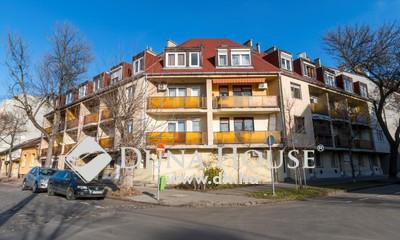 Eladó Lakás, Budapest, 13 kerület, Kisgömb utca