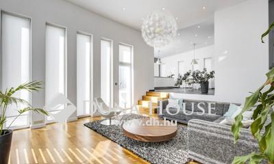 Eladó Ház, Budapest, 3 kerület, Luxus ház Péterhegyen a Szép Házak Magazinból!